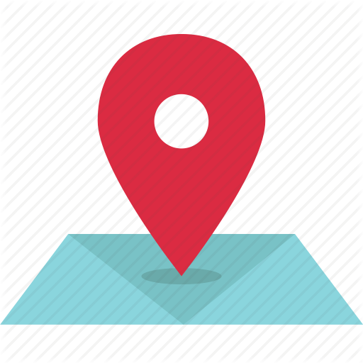 Google Gps Location Map Mapquest Maps Pin Icon Download On Iconfinder Icon Set Design Location Icon Map Icons