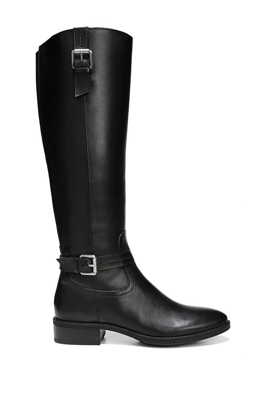 c7d228b77fe Ponce Buckle Tall Boot in 2019 | Shop | Tall boots, Boots, Nordstrom ...