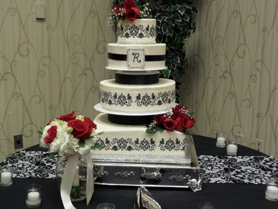 Wedding Cake Photos   Confectionate Cakes   Beautiful And Delicious Wedding  Cakes Raleigh, NC !