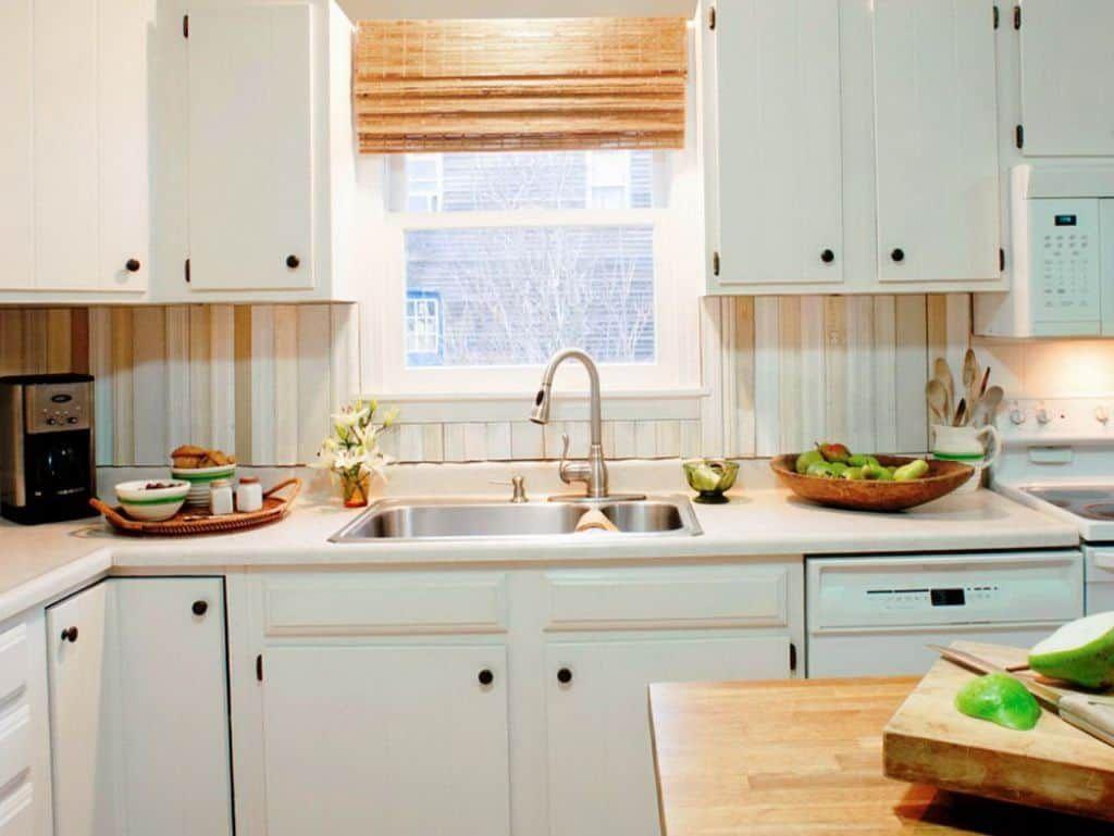 Eine Einfache, Saubere Küche Design | Küchenzeile | Pinterest ...