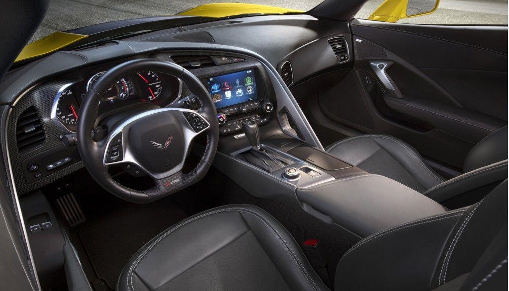 2015 Chevrolet Corvette Z06: 2014 Detroit Auto Show   Luxury ...
