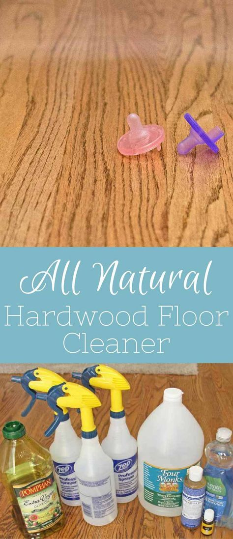 All Natural Homemade Hardwood Floor Cleaners Floor Cleaners