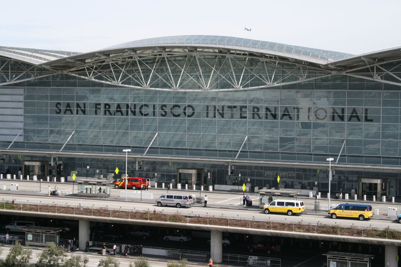 Find the Airport   Taxi to San Francisco Airport   Berkeley