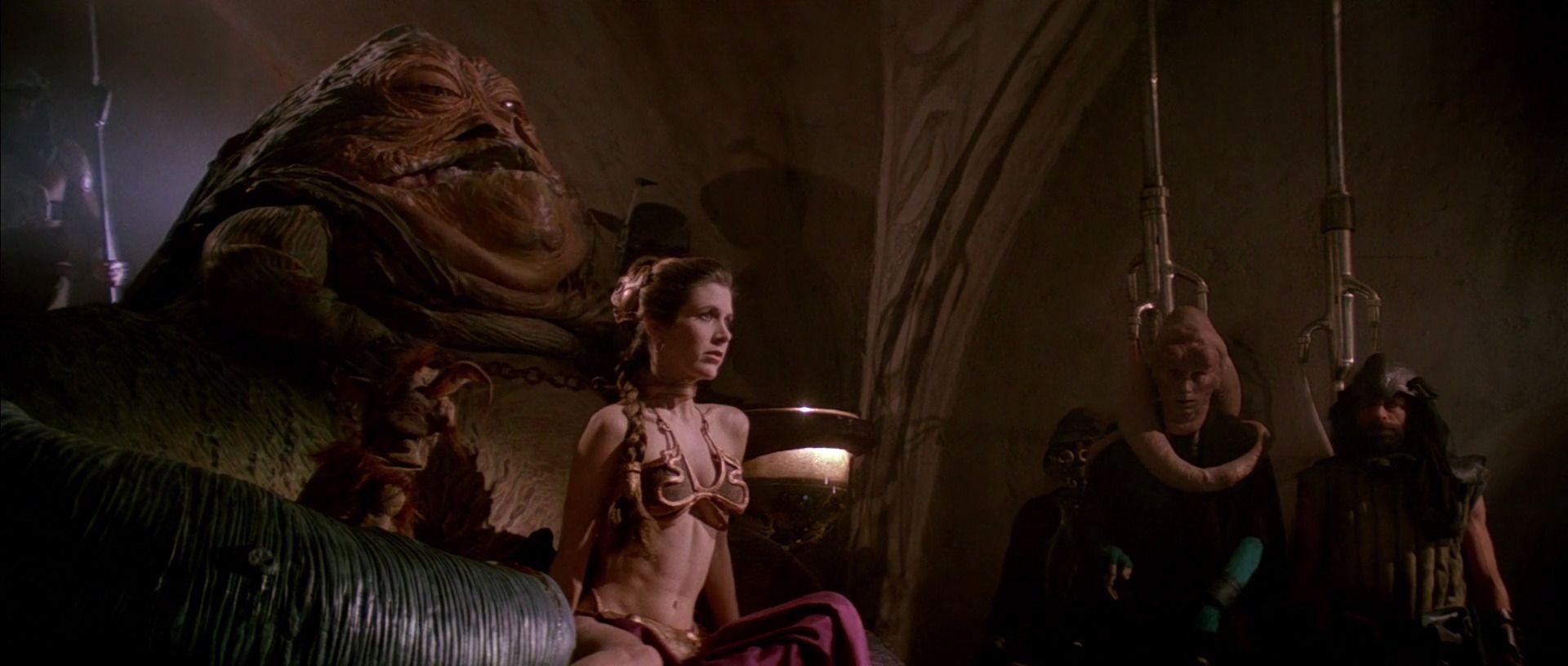 Jabba The Hutt Fucks Princess Leia Delightful princess leia   princess leia   pinterest   princess leia