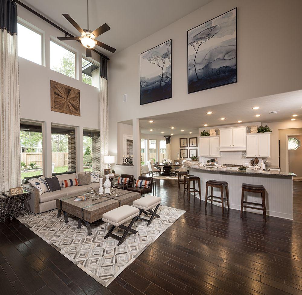 Photo & Video Gallery   Trendmaker Homes   Dream house ... on Dream Home Interior  id=73471