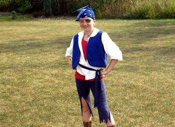 DIY Kidsu0027 Pirate Costume DIY Halloween DIY Costumes  sc 1 st  Pinterest & DIY Kidsu0027 Pirate Costume DIY Halloween DIY Costumes   Halloween ...