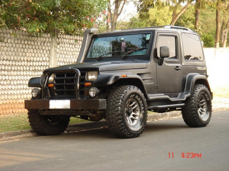 Pin De Pour Un Homme Em Jeep Others 4x4 Troller Jipes Jipe