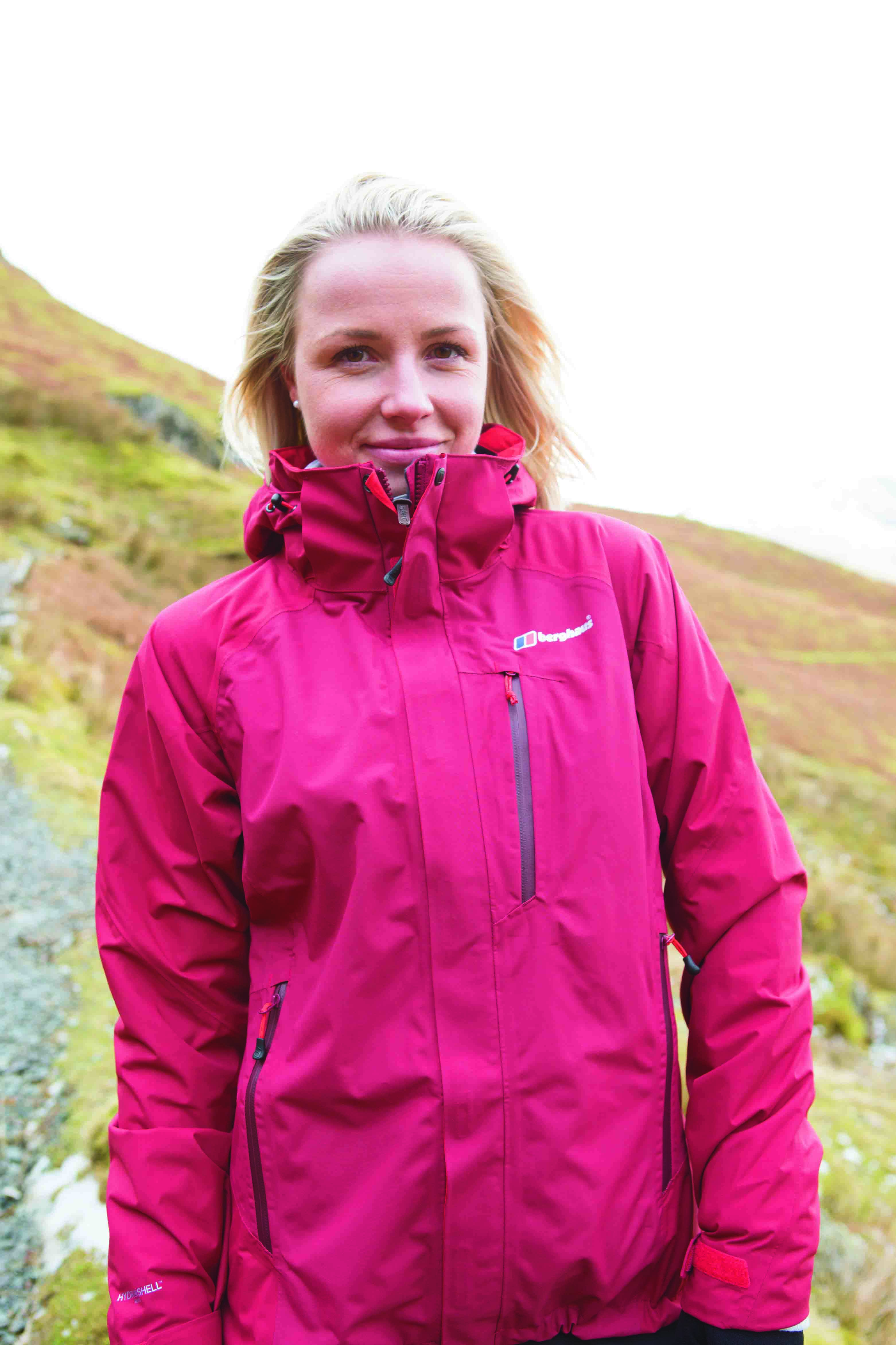 This sleek new shell jacket from Berghaus boasts a host of trail ready features for staying dry and comfortable on demanding hikes. Hydroshell™ Elite fabric provides waterproof protection and exceptional breathability, and the inner lining features Argentium® anti-odour technology to retain freshness even after extended use. Product Code: #178869