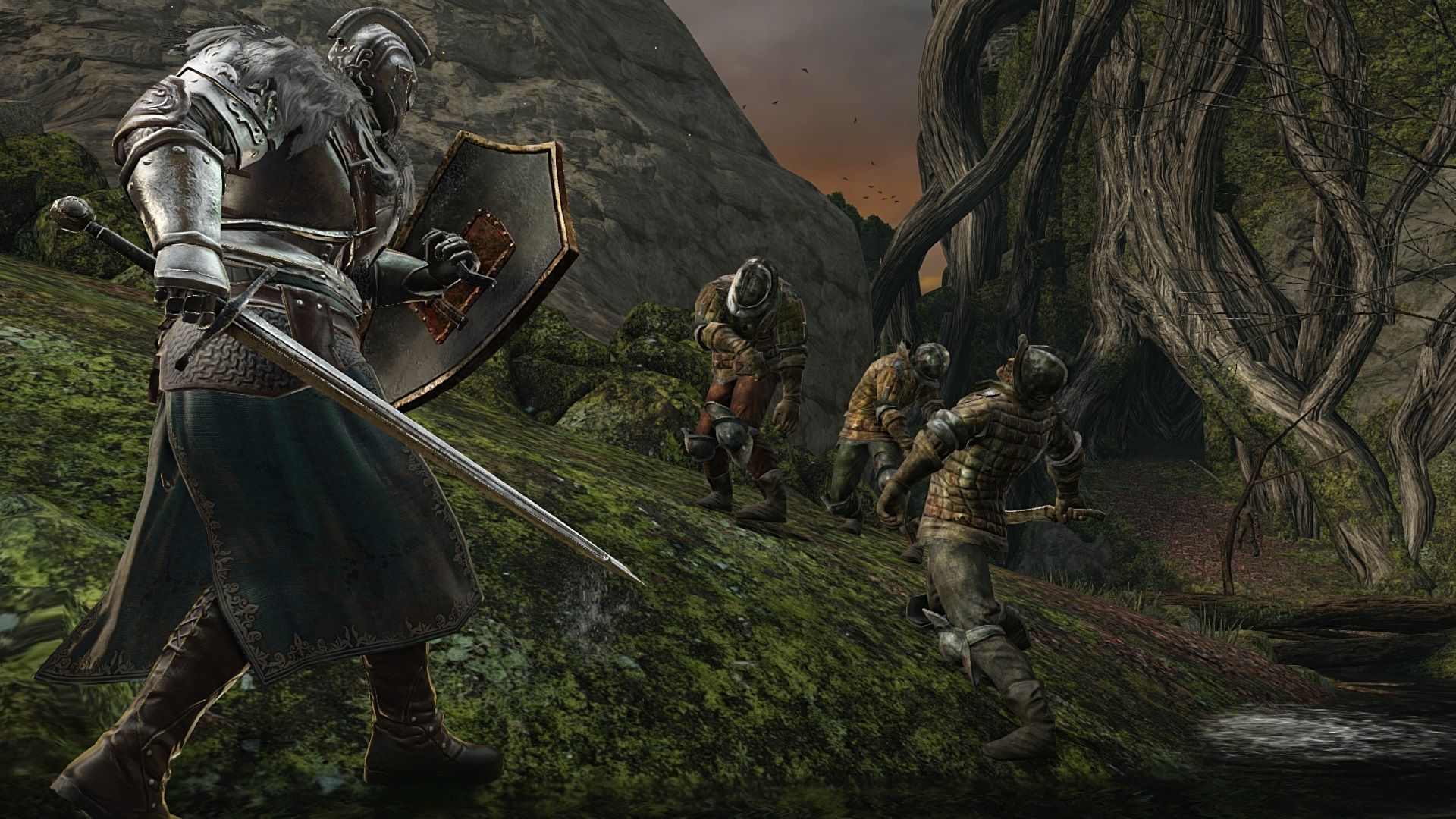 Dark Souls Ii Lost Crowns Trilogy Dlc Coming This Summer Dark