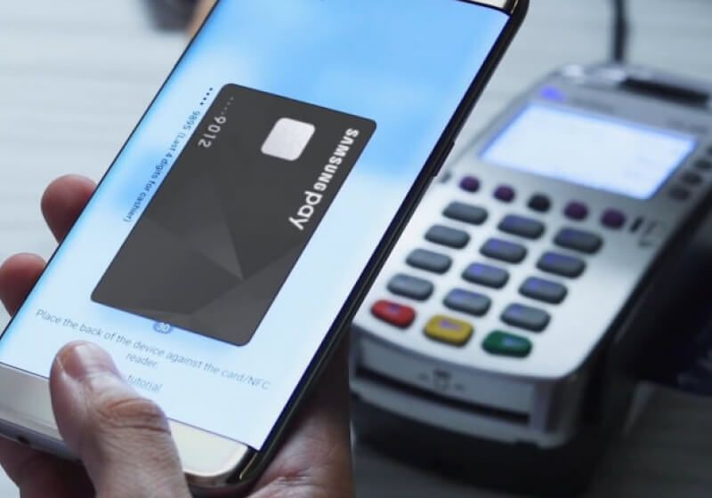 Samsung Pay adds PayPal Wallet as a payment option