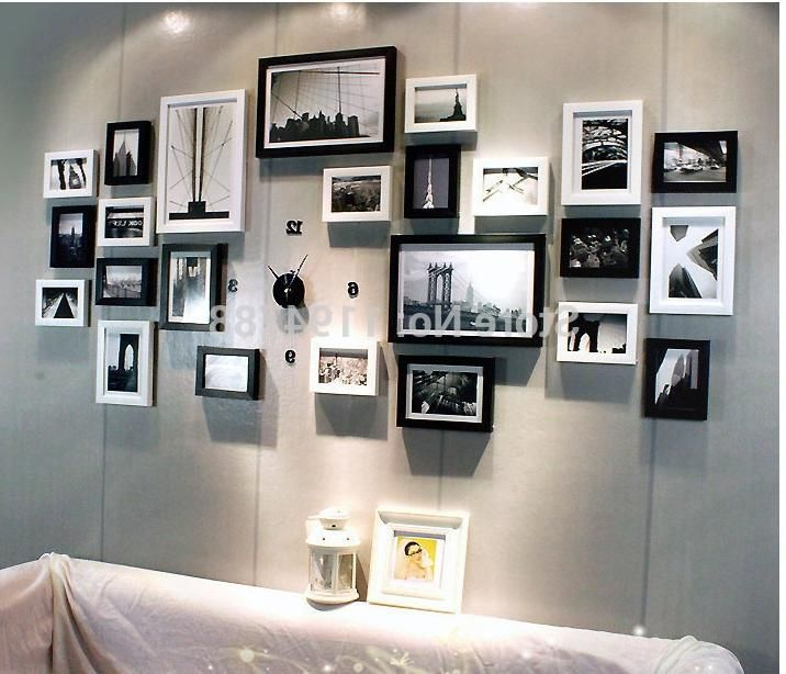Compare Prices on 12 Photo Frame Collage- Online Shopping/Buy ...