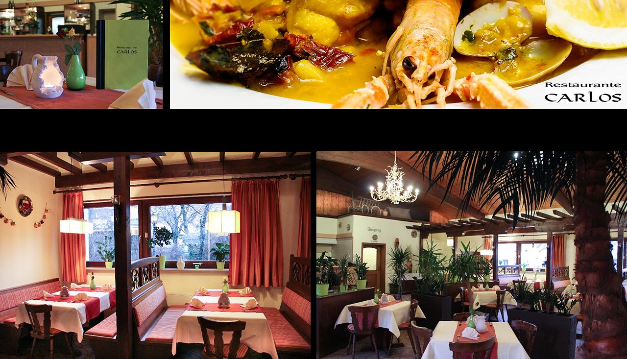 Spanisches Restaurant Heidelberg