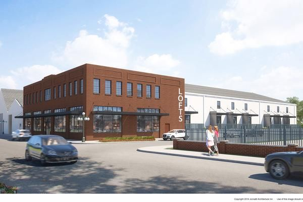 Tampa Developer Plans To Convert Old Ybor City Warehouse Into Condos A Tampa Developer Who Longs For The Urban Vibrancy Of His N Ybor City Tampa Florida Tampa