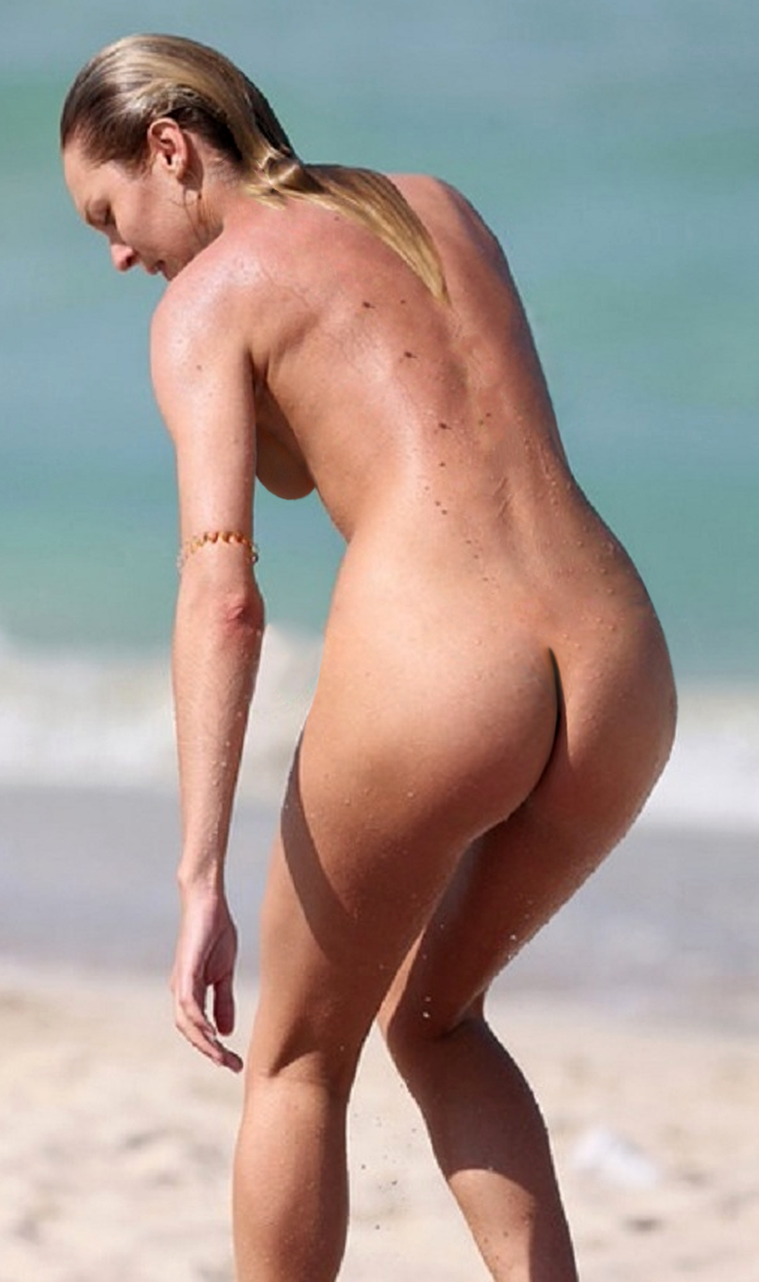 beach gallery nude photo