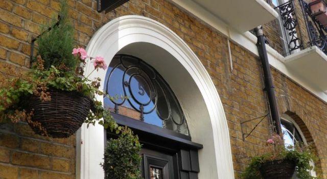 The California - 3 Sterne #Hotel - CHF 98 - #Hotels #GroßbritannienVereinigtesKönigreich #London #Camden http://www.justigo.ch/hotels/united-kingdom/london/camden/californiahotel_188996.html