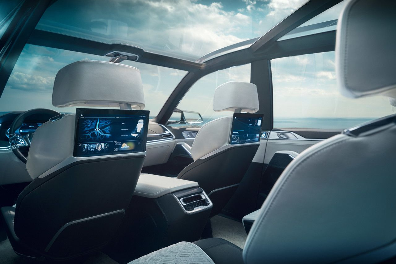 Bmw concept  iperformance an emotional redefinition of luxury also rh pinterest