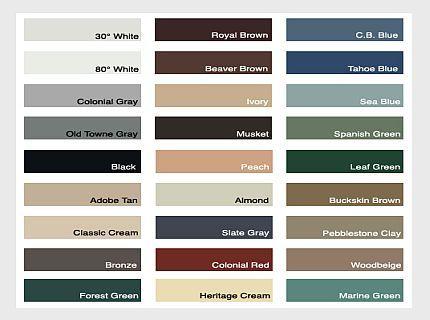 Inspiring Gutters Columbia Sc 12 Columbia Paint Color Chart Color