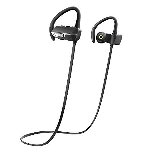 Victsing Auriculares Bluetooth Auriculares Bluetooth