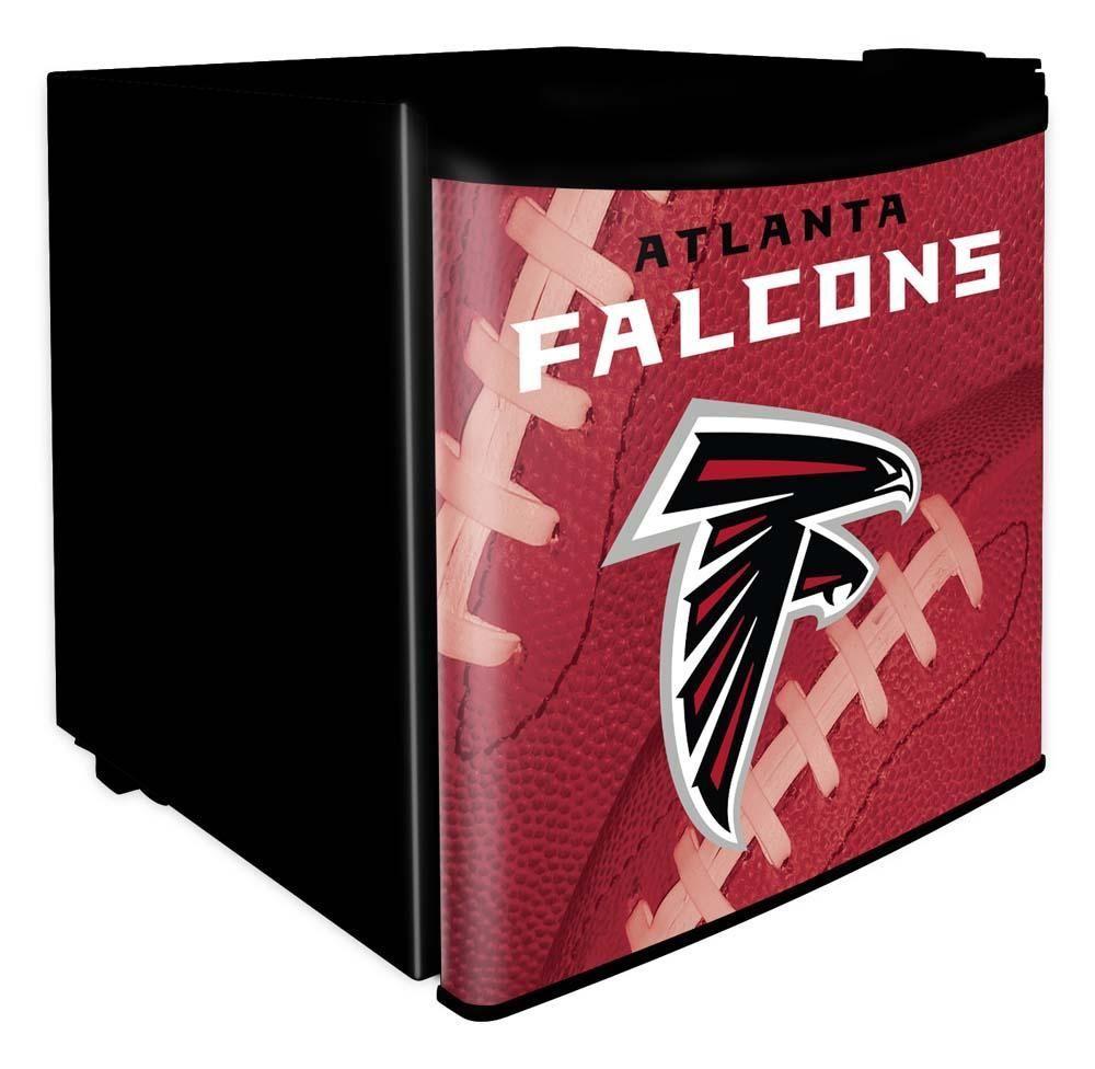 Atlanta Falcons Dorm Room MiniFridge Atlanta falcons