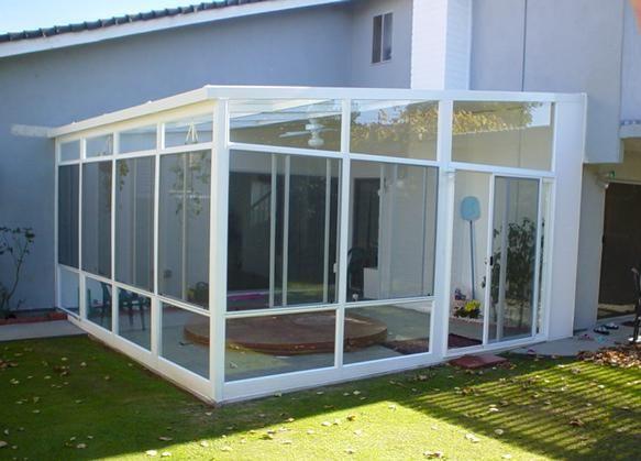 How To Install Sunroom Windows | Sunroom Installation In Knoxville,  Nashville U0026 Chattanooga · Patio EnclosuresSunroom ...