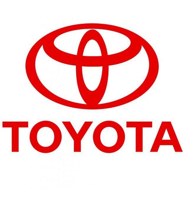 d couvrez les logos des plus grandes marques de voitures toyota rh pinterest com Chevy 4x4 Logo Chevy Logo