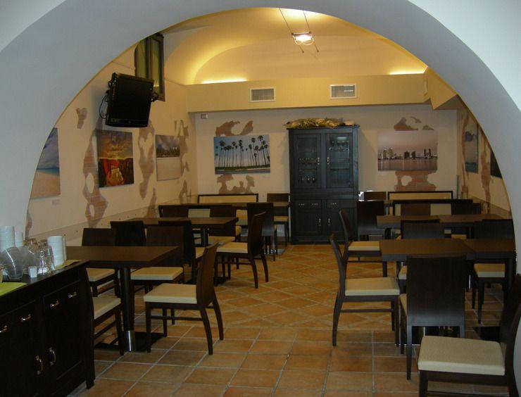 Lelulò Roma (con immagini) Arredamento, Moderno