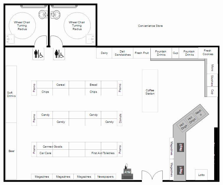 Floor Plan Templates Free Unique Free Floor Plan Template Store