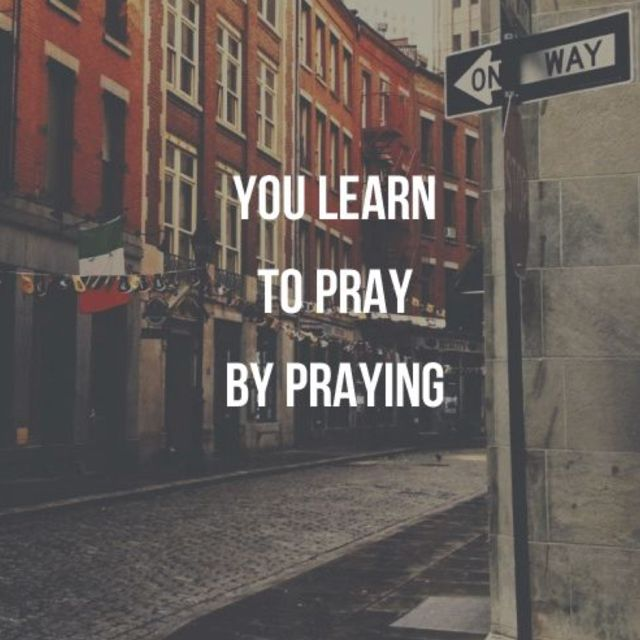 PRAYER CHANGES THINGS  LORD I KNOW YOU SAID ASK AND IT SHALL
