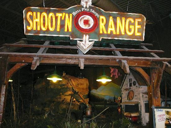 Pin On Shooting Gallery