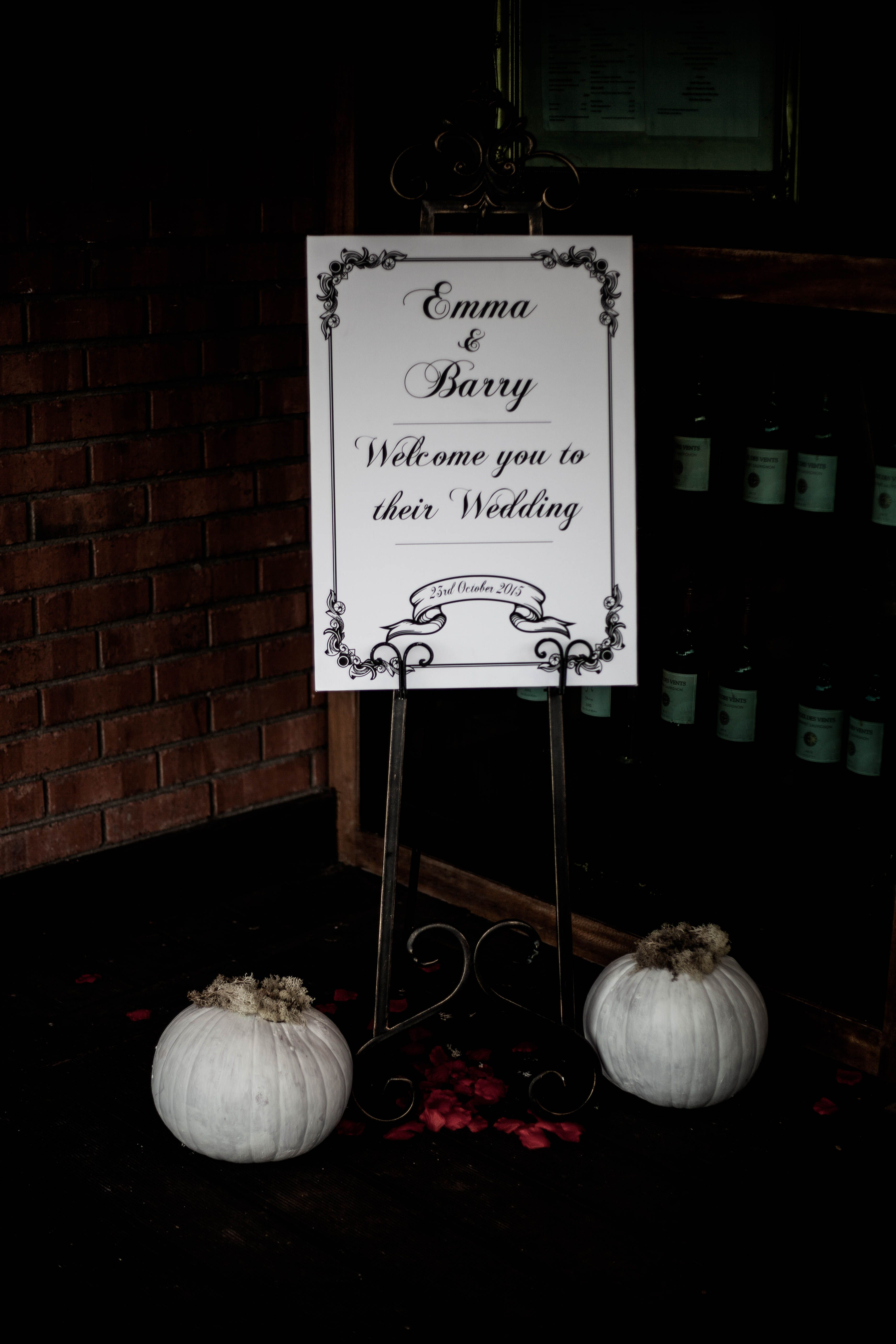Pin by Wild Things Wed on Emma & Barry\'s Quirky Tim Burton Themed ...