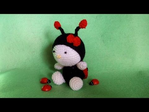 Pinguino Uncinetto Amigurumi Tutorial Penguin Crochet Pinguino
