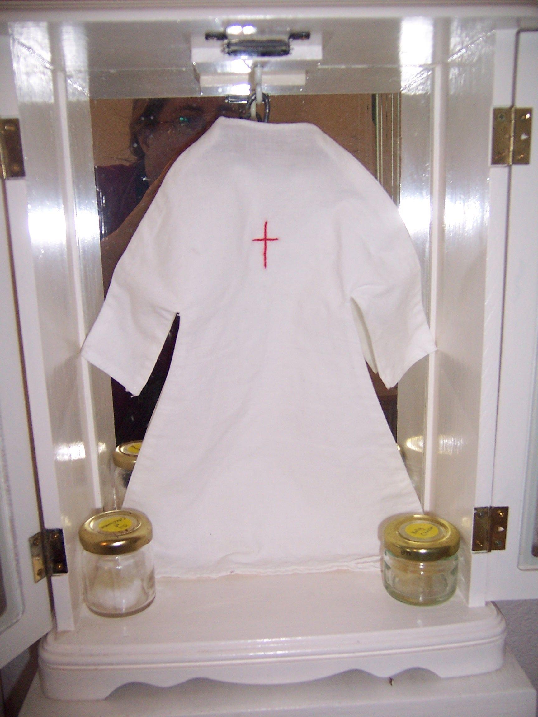 Elverta Atrium Baptism