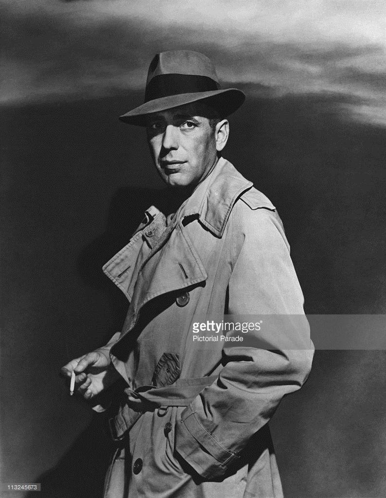 Archive Entertainment On Wire Image: Humphrey Bogart | Humphrey ...