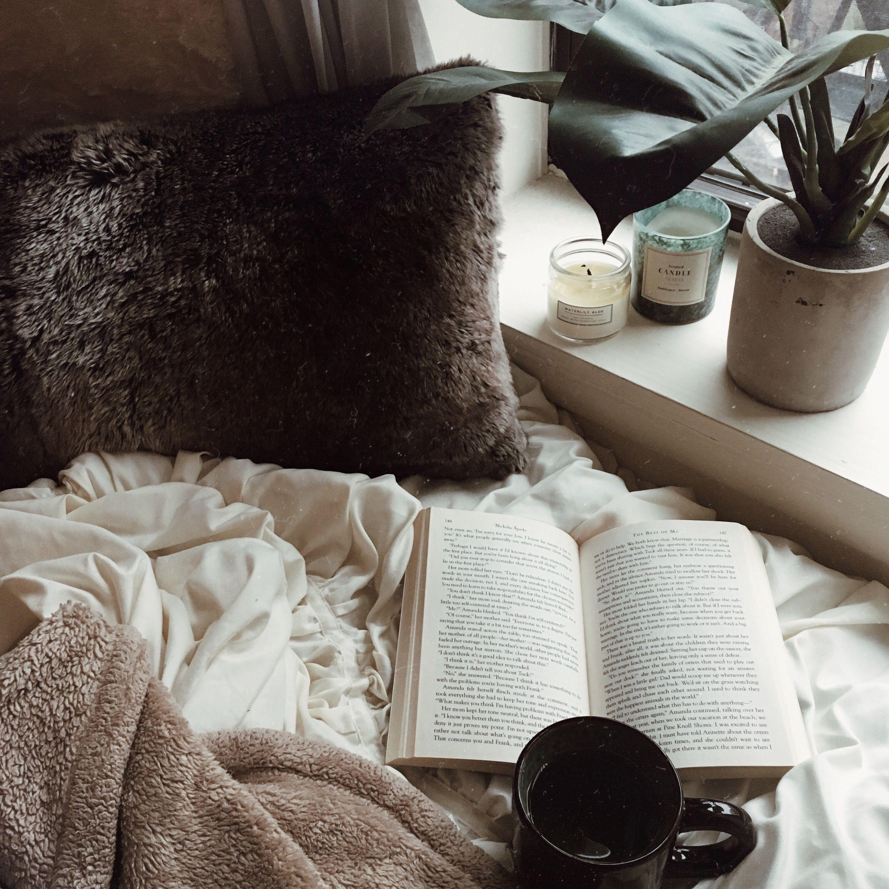 •Cozy•