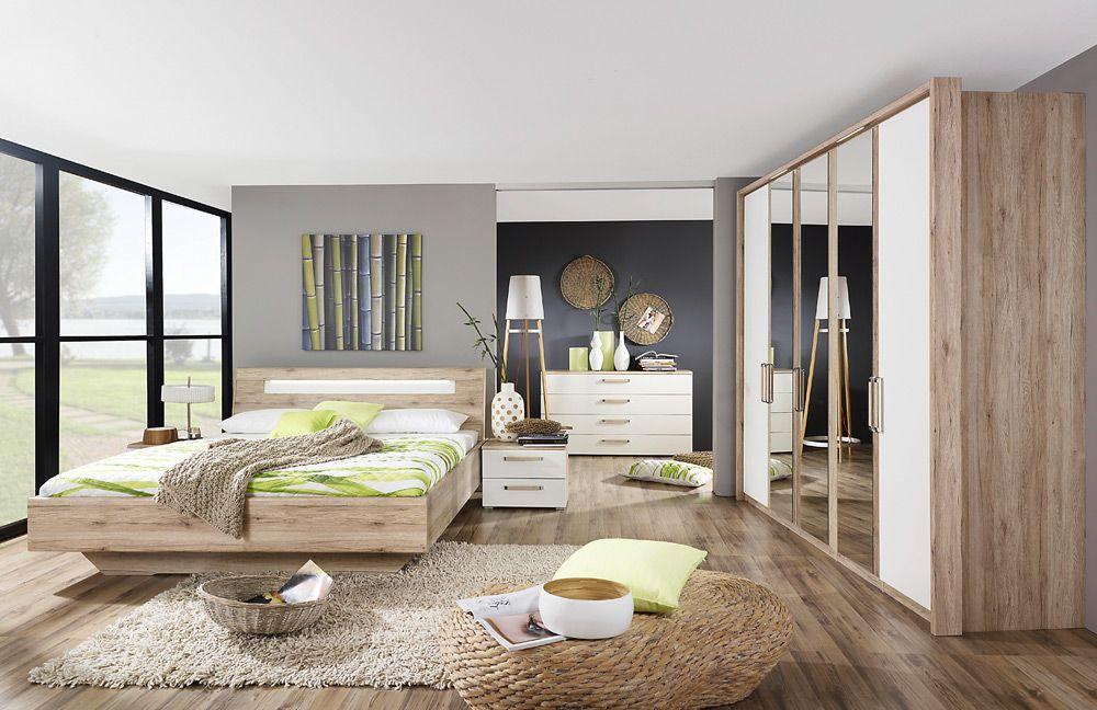 Billig schlafzimmer rauch Deutsche Deko Pinterest - günstige komplett schlafzimmer