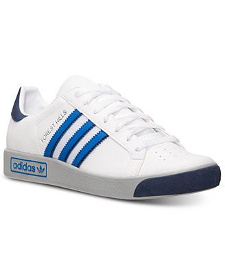 best loved 930a1 e7085 adidas Mens Forest Hill Casual Sneakers from Finish Line