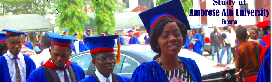 AAUEKPOMA AAU Ekpoma to resume Academic Activities on