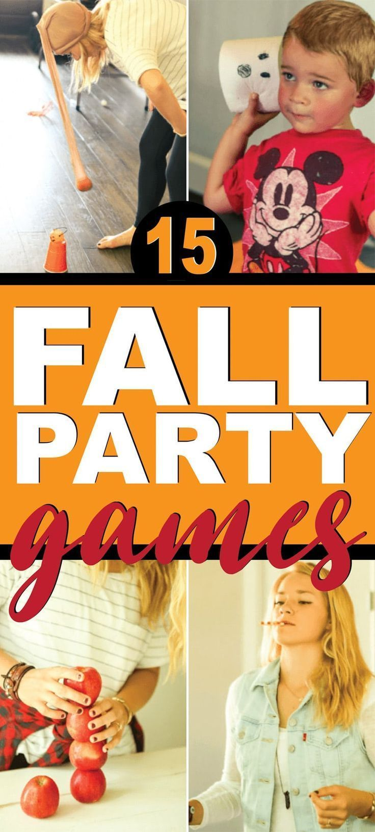 halloween games for adults hilarious college party in