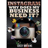 """Instagram: Why Does My Business Need It? (Social Media Series) (Kindle Edition) newly tagged """"digital"""""""