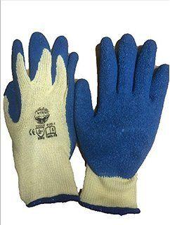 619ee8e4e30661da935395b343fccca1 - Gold Leaf Gents Winter Touch Gardening Gloves