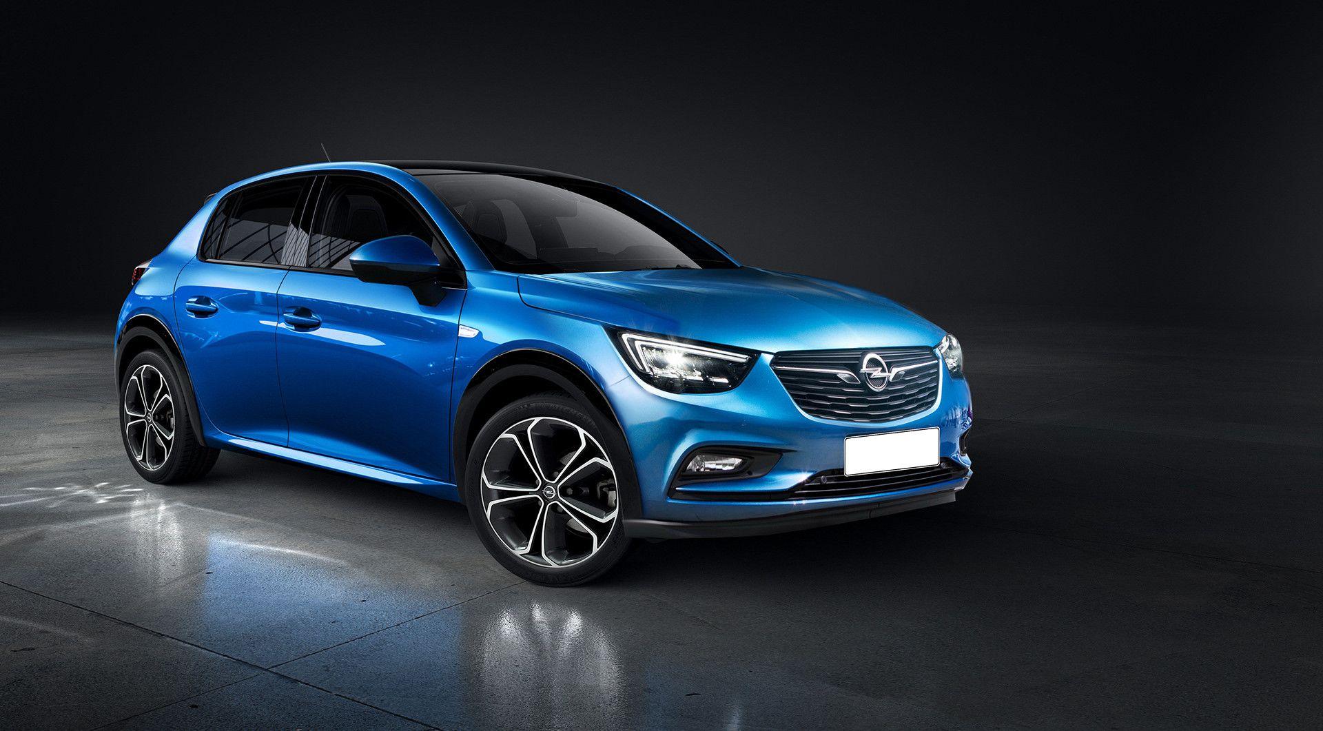 Opel Corsa 2020 Rendering Price and Release DateCar Update