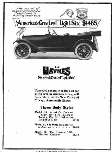 Wpe77e Jpg 31601 Bytes Automobile Automobile Companies Old Ads