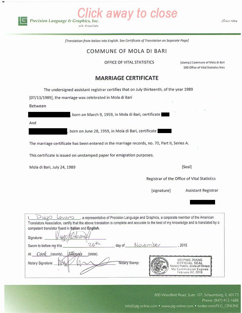 Browse Our Image Of Chinese Marriage Certificate Translation Template German Translation Spanish English Marriage Certificate