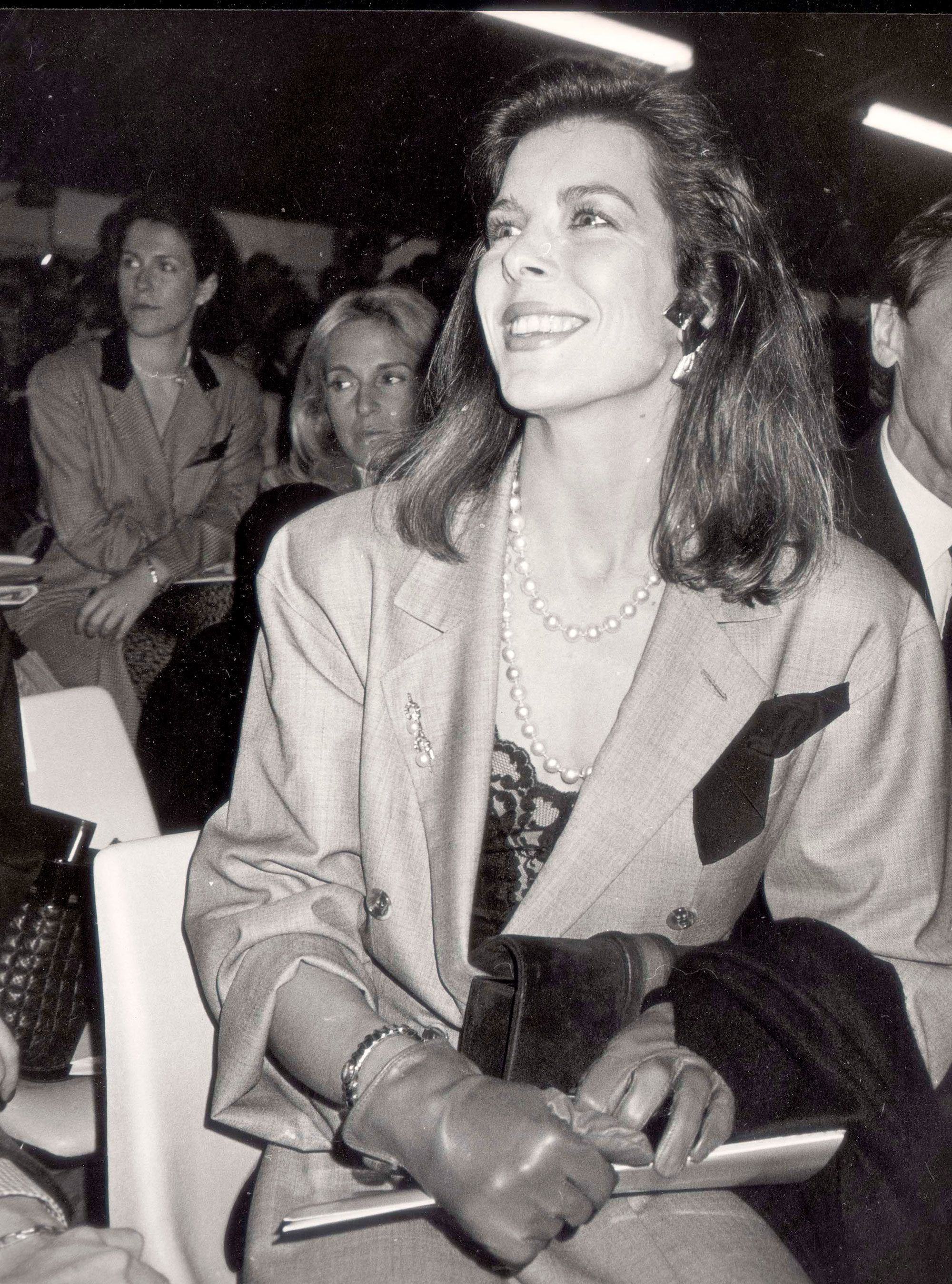 Princess Caroline: How Much Do You Know About The Glamorous Royal