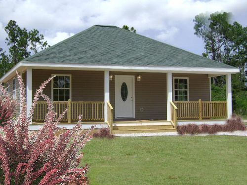 Our Little Dp 864 H House Plan 2 Bedrooms And 1 Full Bath Make This A Cute Little Getaway Cottage Style House Plans Coastal House Plans Cottage Style Homes