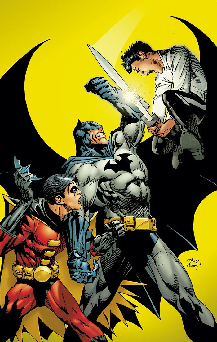 Damian wayne get off the roof a response to scott snyder part damian wayne get off the roof a response to scott snyder part 3 fandeluxe Images