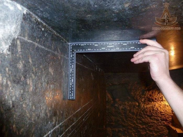 Resultado de imagen de Serapeum de Saqqara stargate