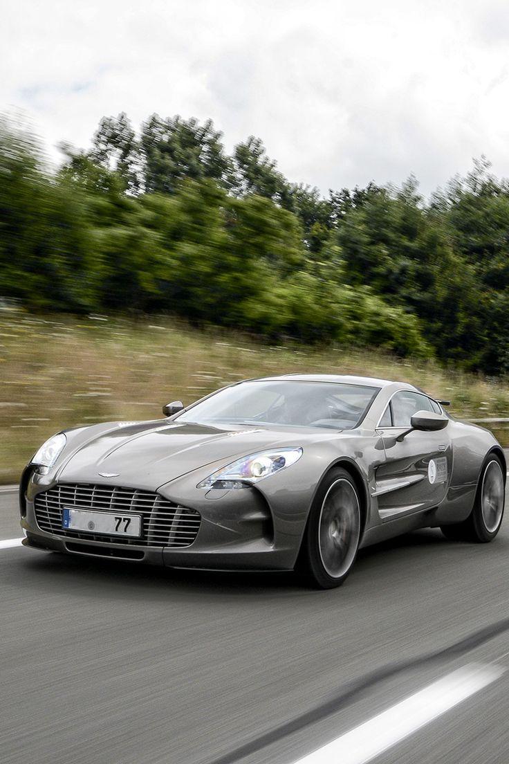 (1) Aston Martin One 77 Cool Cars Pinterest Cigar