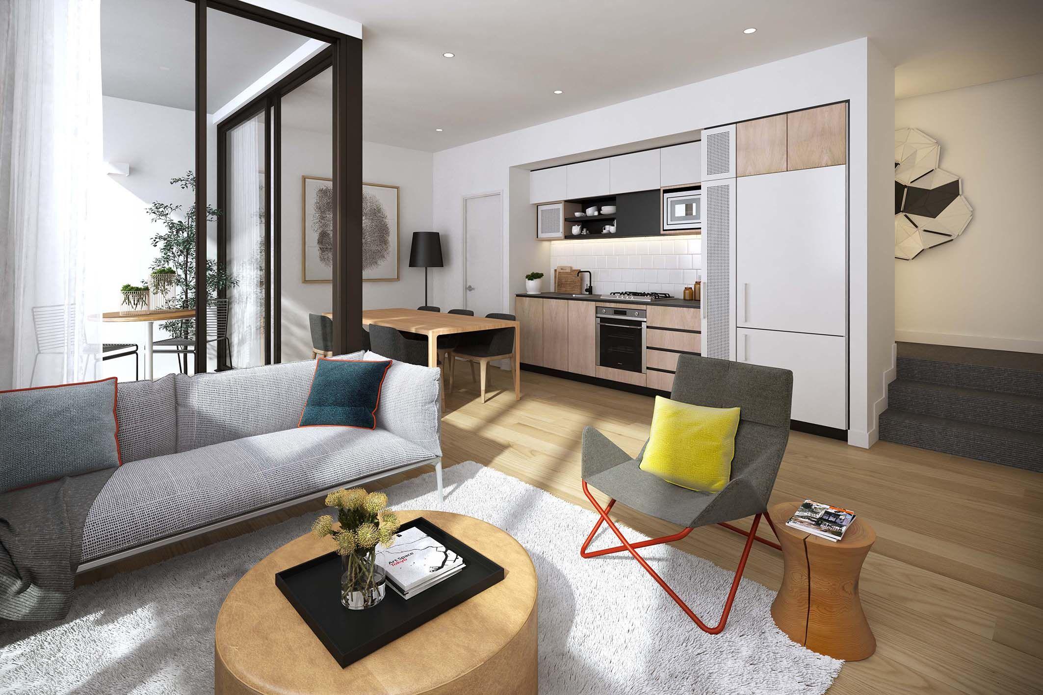 Interlandi home design