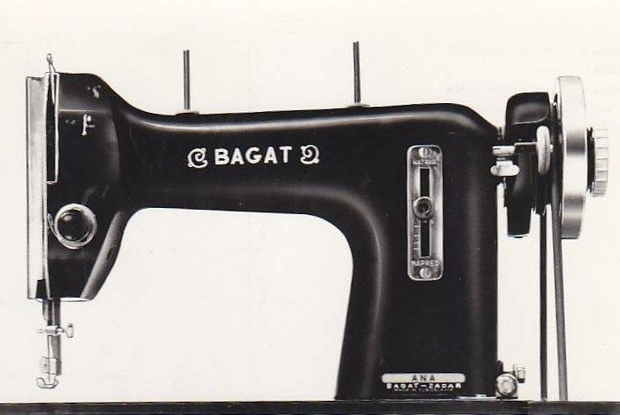 Vintage Sewing Machine A Stitch In Time Pinterest Vintage Enchanting Italian Sewing Machines